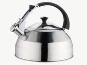 Чайник со свистком Peterhof PH 15527