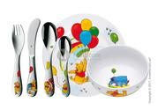 Набор посуды для детей коллекции Winnie The Pooh WMF